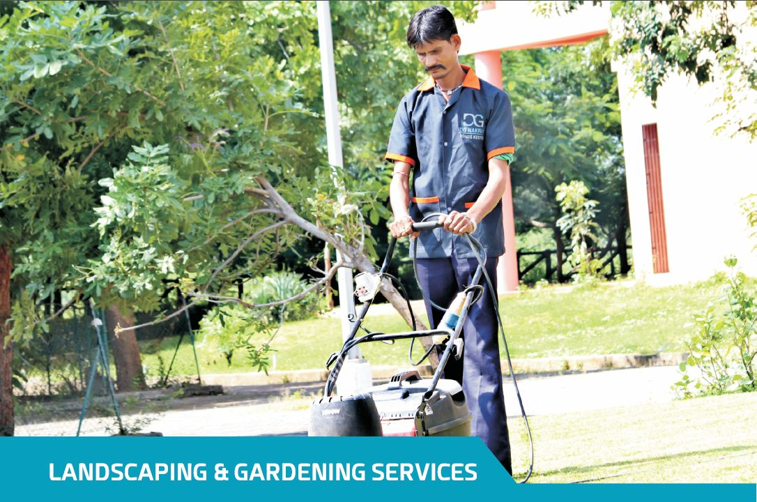 Landscaping Gardening Services Dg nakrani another housekeeping services workwithnaturefo